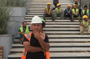 Ali Yalçın - İnşaat Mühendisi - Proje Müdürü